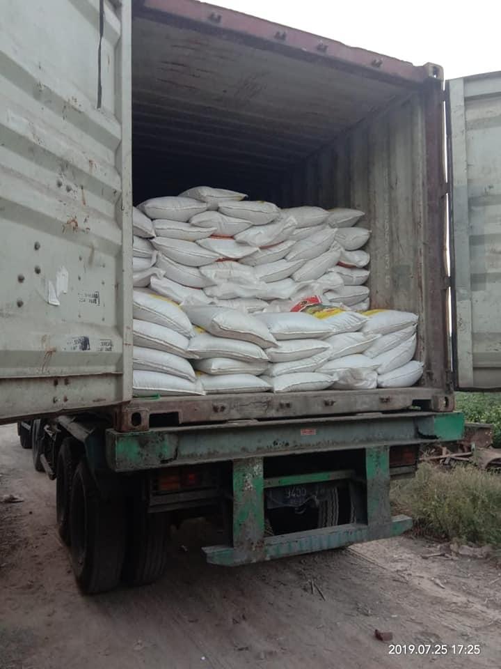 Muat pupuk npk hibaflor ke Aceh