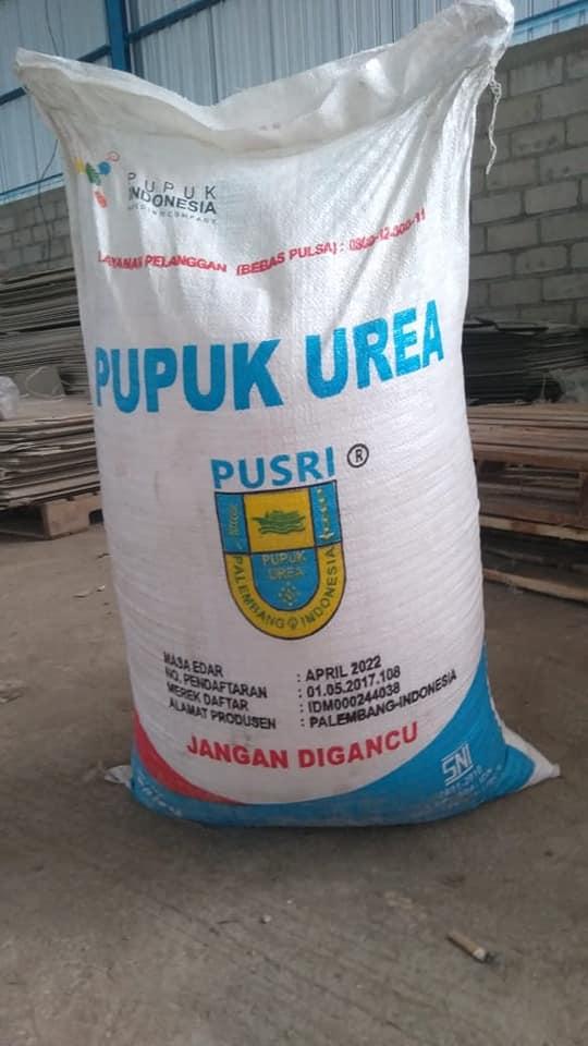 Pupuk Urea non subsidi